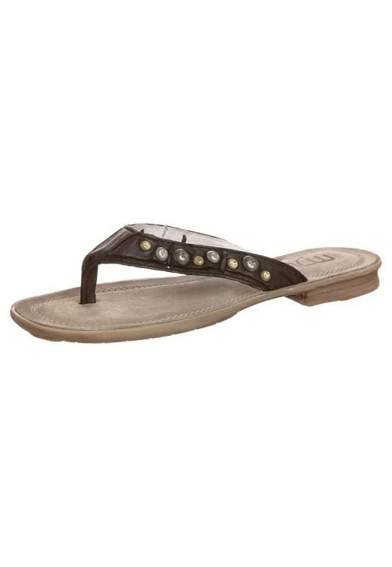 kaufen Schuhe LAZIO - Zehentrenner - nero
