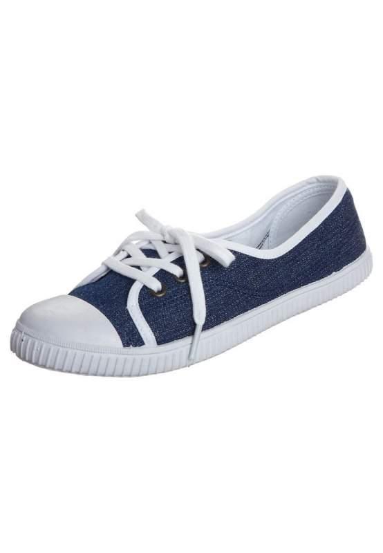 kaufen Schuhe Schnürer - navy
