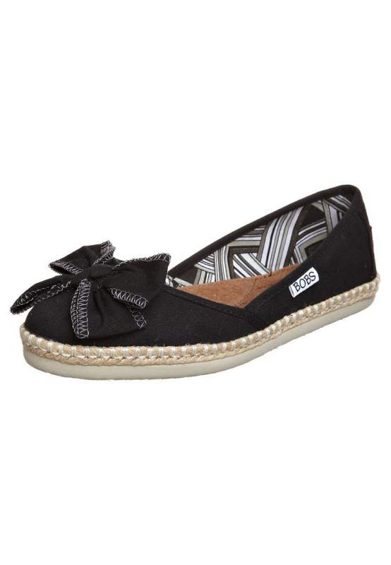 Ballerina - black Skechers