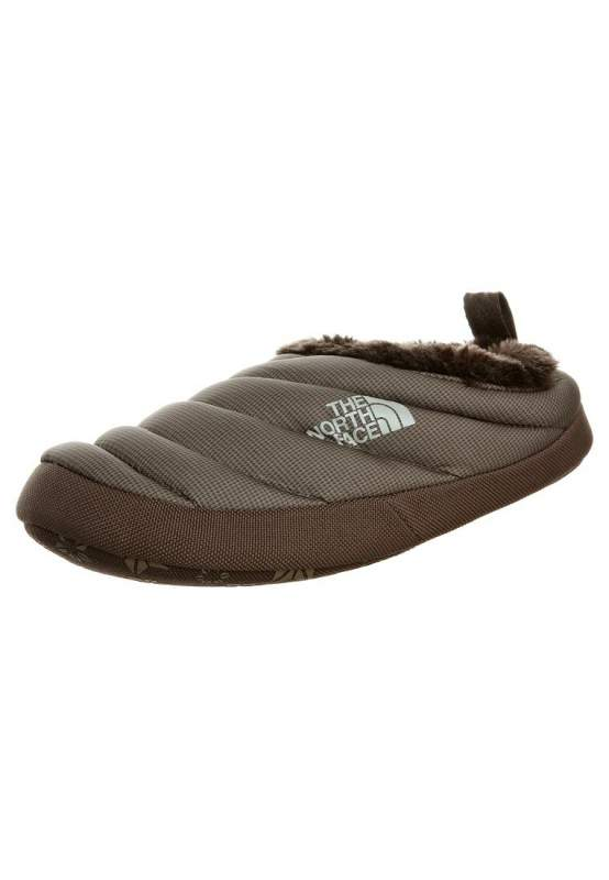 Trekkinghalbschuh - demitasse brown
