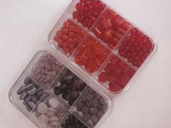 kaufen Glasperlenmischung in der praktischen Sortimentsbox
