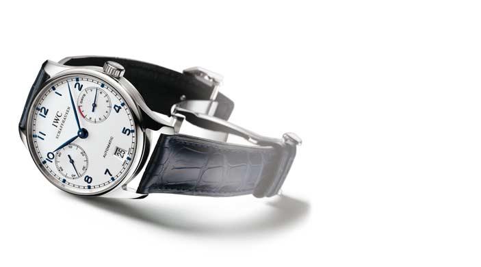 kaufen Uhren IWC Schaffhausen