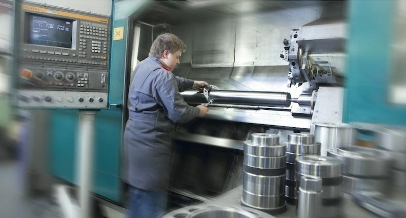 kaufen CNC Drehen in höchster Perfektion