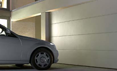 kaufen Garagen-Sectionaltore