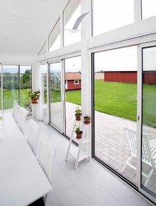 kaufen Glasanbauten / Wintergarten