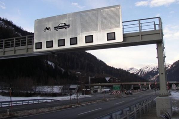 kaufen Verkehrszeichenbrücken