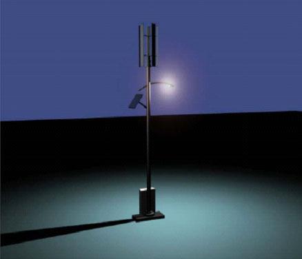 kaufen Windturbinen-Strassenlaternen LSL-80