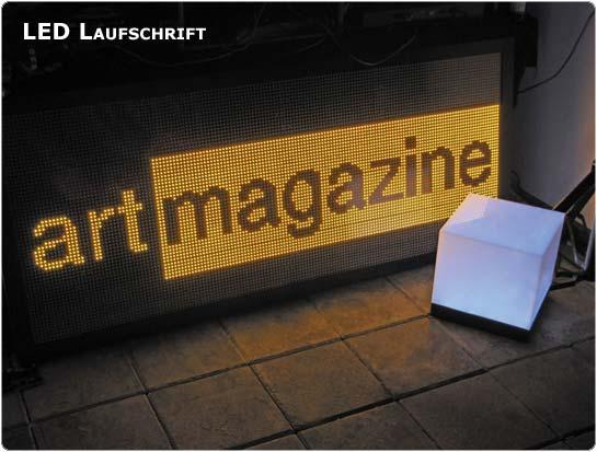 kaufen LED Anzeigesysteme