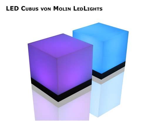 kaufen LED Cubus