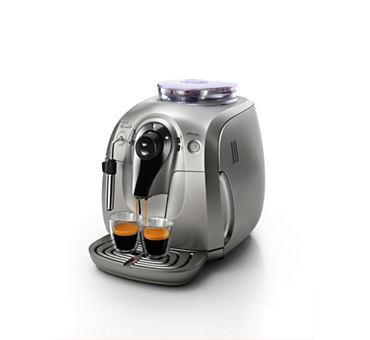 kaufen Kaffeevollautomat Xsmall Chrom HD8747/01