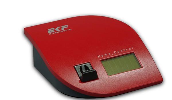 kaufen EKF Hemo Control
