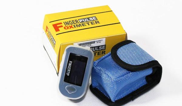 kaufen Finger Pulse Oximeter