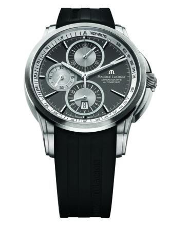 kaufen Uhren Pontos Chronographe Sport
