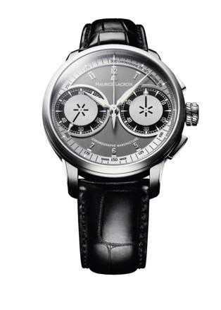 kaufen Uhren Masterpiece Le Chronographe
