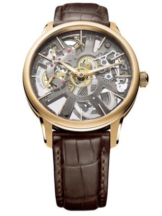 kaufen Uhren Masterpiece Squelette