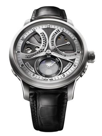 kaufen Uhren Masterpiece Lune Rétrograde Limited Edition