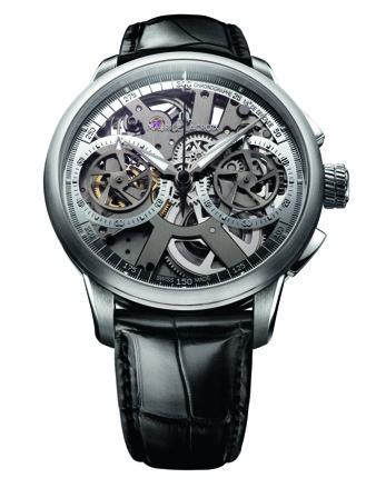 kaufen Uhren Masterpiece Le Chronographe Squelette Limited Edition