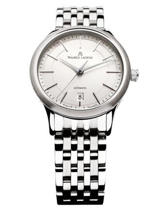 kaufen Uhren Les Classiques Date Automatique