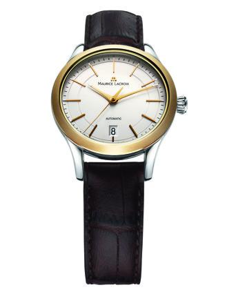 kaufen Uhren Les Classiques Ladies Date Automatique