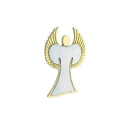 kaufen Anhänger Golden Angel