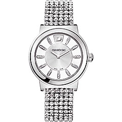 kaufen Uhren Piazza - Crystal Mesh