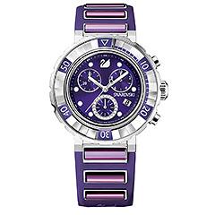 kaufen Uhren Octea Chrono - Amethyst DTL, purple