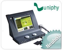 kaufen Die neue Elektrotherapie-Serie von Uniphy