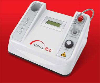 kaufen Alpha Red Roter Flächenlaser 650nm