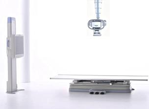 kaufen Radrex Systeme - Analoge Radiographie