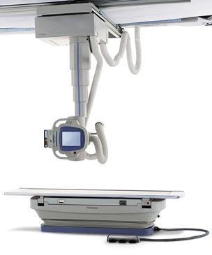 kaufen Radrex-i digitales Röntgensystem