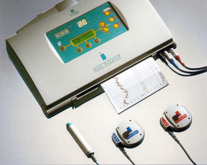 kaufen BabyDopplex 3002 Fetalmonitor