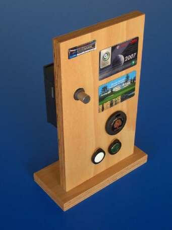 kaufen Neues Touch Lock System für Garderobe-Kästchen und Caddy-Boxen