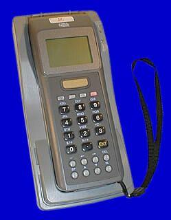 kaufen Barcode Scanner für PLatzkontrolle
