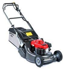 kaufen Rasenmäher Honda - HRH 536 QX