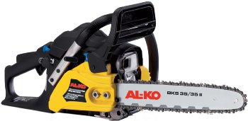 kaufen Benzin-Motorsäge AL-KO BKS 35/35 II