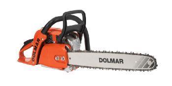 kaufen Benzin-Motorsäge Dolmar PS-350 SC / 35