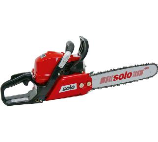 kaufen Semi-Profi-Motorsäge Solo 643 IP / 38