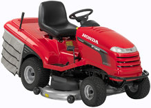 kaufen Rasentraktoren Honda - HF 2620 HM