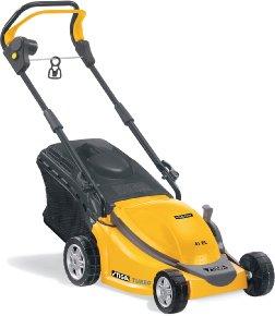 kaufen Elektromäher Stiga Turbo 41 EL