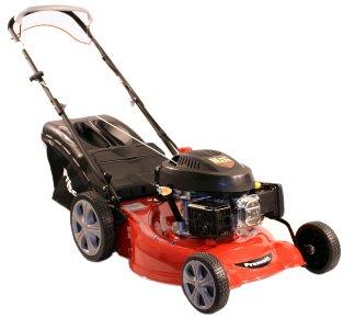 kaufen Benzin-Antriebsmäher Highwheeler PB 510 SW / 5 Combi 3in1