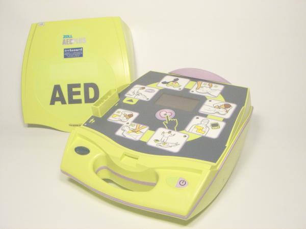 kaufen Zoll Defibrillator AED Plus