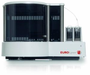 kaufen Laborautomat Eurolyser VET CCA