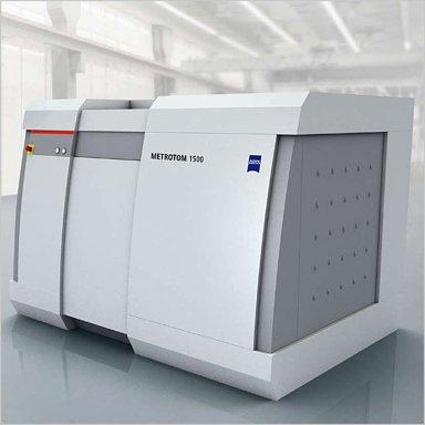 kaufen Metrotom 1500 CT-basierte Koordinatenmessgerät