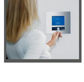 kaufen Gantner Zutrittskontrolle für Banken und Öffentliche Gebäude