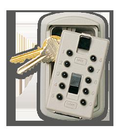 kaufen Keysafe Pro Slimline