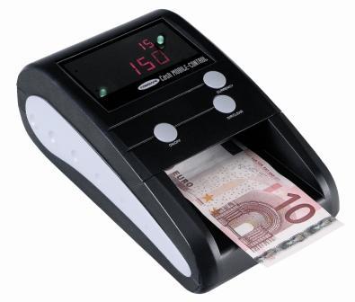 kaufen Banknotenprüfgerät MobileControl