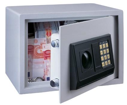 kaufen Comsafe Elektronik-Möbeltresor Atlantis