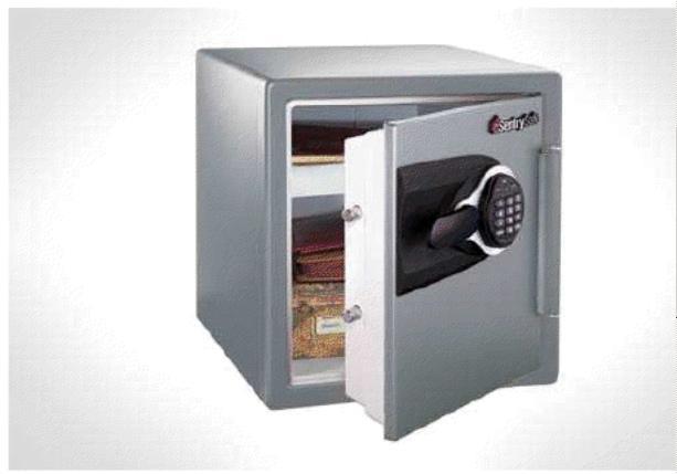 kaufen Der Feuer- und Sturzfeste Wertschutzschrank Model MS3607