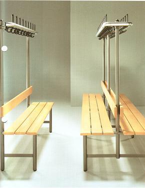 kaufen Sitzbankgarderoben