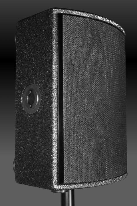 kaufen CX-1A – Eine runde Sache Akustik unserer Lautsprecher der Optik